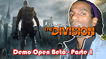 Demo Open Beta de Tom Clancy's The Division