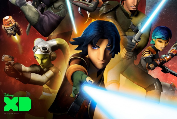 star wars rebels temporada 21