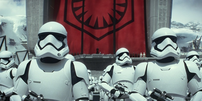 Star Wars Force Awakens First Order stormtroopers1