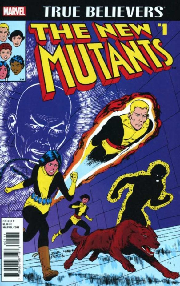 Os Novos Mutantes, ganha primeiro trailer – Assista