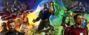 Marvel finalmente divulga primeiro trailer de Vingadores: Guerra Infinita
