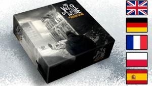 Kickstarter de This War of Mine: The Board game