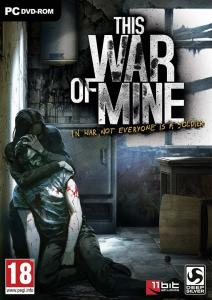 Versão para PC, de This War of Mine