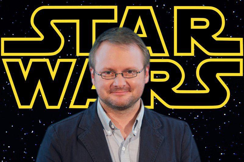 Rian Johnson comandará criação de Novíssima Trilogia de Star Wars!