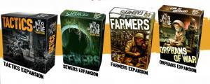 Expansões para This War of Mine