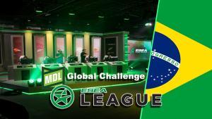 Brasil retorna ao MDL Global Challenge na Season 27