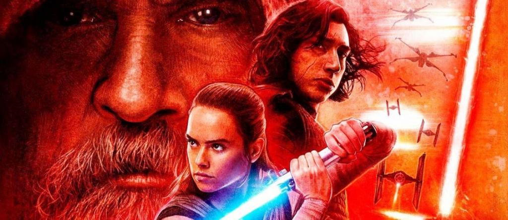 Star Wars: Os Últimos Jedi | $450 Milhões e possível ataque ao Rotten Tomatoes