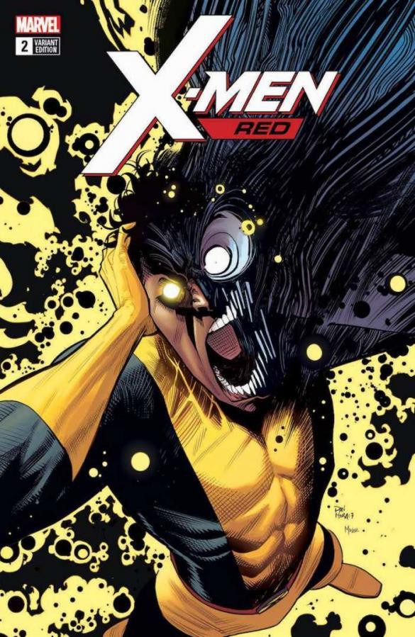 X-Men Red 2