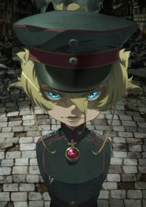 Filme de Youjo Senki: Saga of Tanya the Evil, será continuação do anime