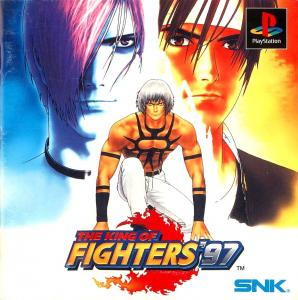 The King of Fighters' 97