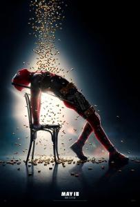 Deadpool 2 | No 1º trailer completo, Deadpool conhece Cable