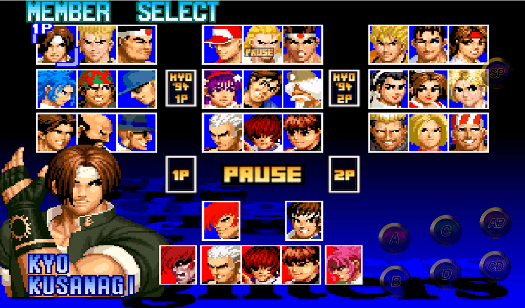 The King of Fighters '97 Global Match | Lançamento será em abril de 2018