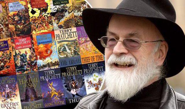 Discworld | BBC Studios produzirá série adaptando obra de Terry Pratchett
