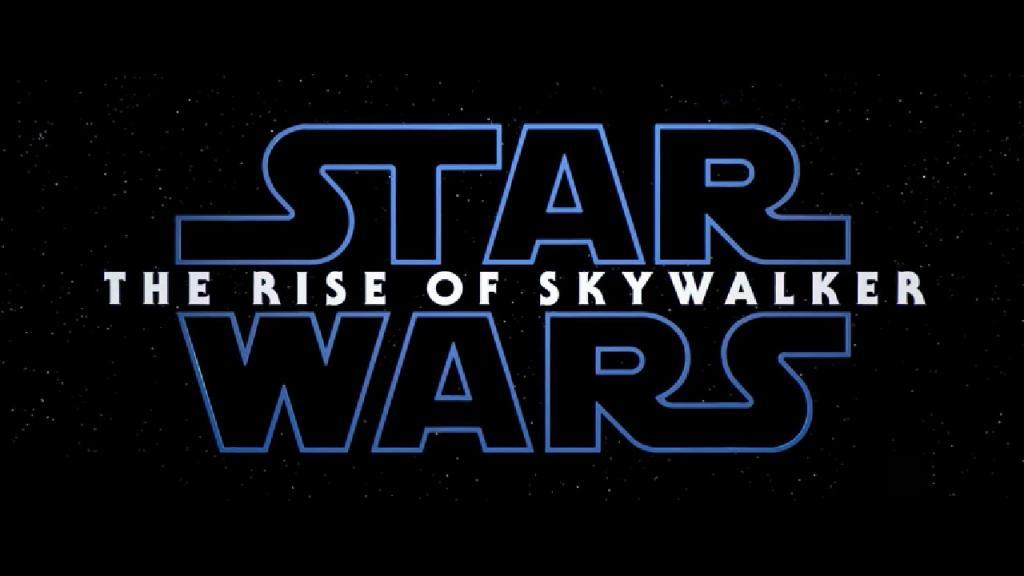 Star Wars – The Rise of Skywalker