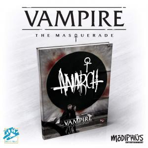 Anarch - Vampire: The Masquerade 5Th Ed.