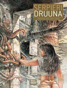 Druuna Volume 1