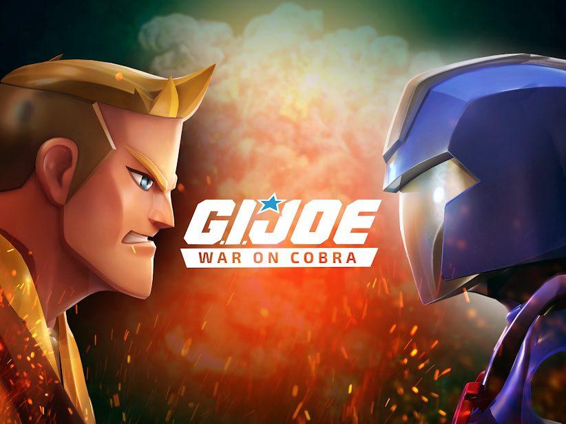 G.I. Joe War on Cobra