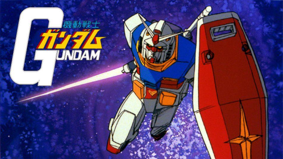Mobile Suit Gundam 0079 - Liberado no Youtube