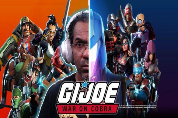 G.I. Joe: War on Cobra - O destino do mundo está em jogo