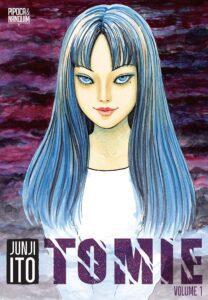 Tomie - volume 01