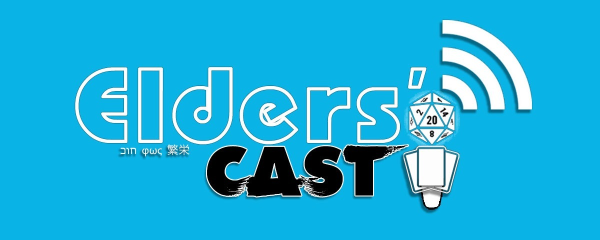 Elders' Cast