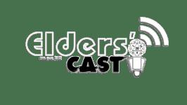 Logo Elders' cast