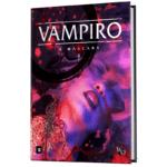 Vampiro: A Mascara 5ª Edição