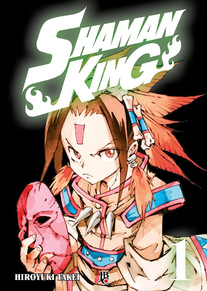 Shaman King Big Vol. 1
